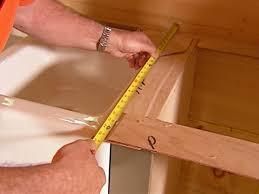 evier cuisine à poser sur meuble installer un évier de cuisine à poser consobrico com