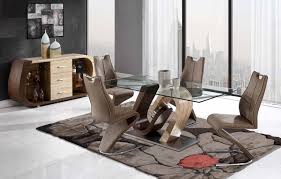 global furniture dining table creative life contemporary dining room table d4126dt global
