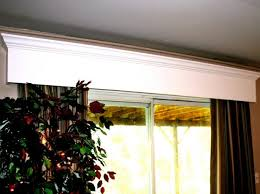 Making A Window Valance How To Build A Wooden Window Valance Hgtv