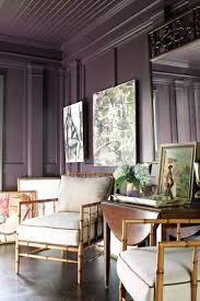 and purple decorating ideas southern living