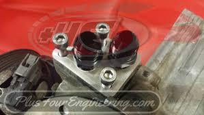 lexus v8 durban 1uz 3uz oil filter adapter relocation kits plus four