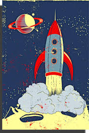 1247 best retro rocket images on pinterest retro rocket vintage
