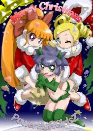 power puff girls image 81919 zerochan anime image board