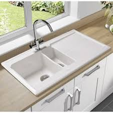 Kitchen Sinks Buy Cheap Sinks At Tap Warehouse Tap Warehouse - Kitchen sinks ceramic