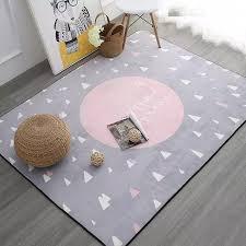 tapis chambre à coucher rêver tapis pour vente 100x150 cm épaississent souple enfants