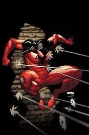 25 scarlet spider ideas spiderman suit