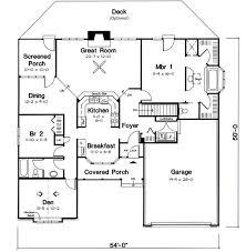Buy Blueprints 42 Best House Plans Images On Pinterest Square Feet Monster