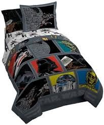 Choosing Bed Sheets by Star Wars Bedding Sheets Blankets And Comforters