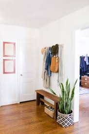 entryway table ideas best 25 small entryway bench ideas on pinterest small entryway