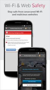 mcafee mobile security apk mcafee mobile security for android for free