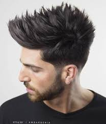 haircuts that need no jell for guys 50 must have medium hairstyles for men