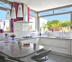 cuisine dans veranda veranda extension cuisine amazing extension veranda toit plat with
