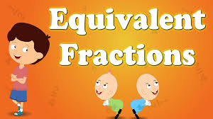 Equivalent Fractions Super Teacher Worksheets Equivalent Fractions For Kids Youtube