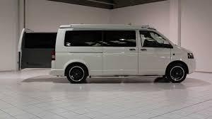 volkswagen van price new model danbury motorcaravans vw t5 doubleback camper 5 seater