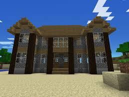 minecraft survival mode house ideas