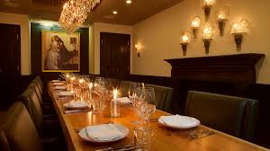 restaurant private dining room venue washington dc farmers