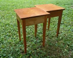 Shaker End Table Shaker End Tables Etsy