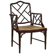Chippendale Chair by Chippendale Arm Chair