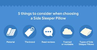 best memory foam pillow reviews guide for 2017