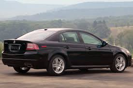 lexus gs vs acura tl 2006 2007 acura tl warning reviews top 10 problems you must know