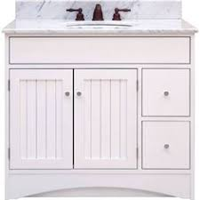 36 Inch Vanity Cabinet Diamond Hanbury Tuscan Traditional Poplar Bathroom Vanity Common
