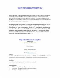 Job Resume For Students by Student Job Resume Student Resume Resume Examples For College
