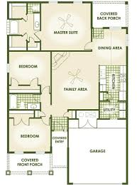 most popular floor plans october edition most popular floor plan house made home