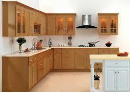 Simple Kitchen Designs  Simple Kitchen Cabinet Designs - Simple kitchen interior design pictures