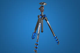bold colors manfrotto u0027s latest tripods embrace bold colors in sleek design update
