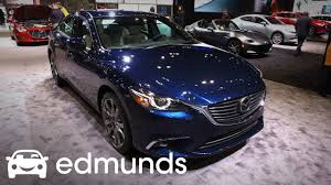 small mazda cars for sale 2017 mazda 6 pricing for sale edmunds