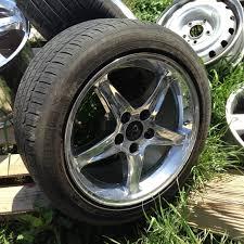 17x10 mustang wheels mustang cobra wheels 17x9 17x10 for sale in arlington tx 5miles