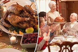 when is thanksgiving what is it and how is it celebrated daily