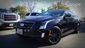 cadillac ats awd review 2017 cadillac ats coupe 2 0 l turbcharged 4 cylinder road test