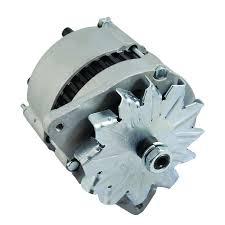 alternator lucas a127 12v 55a