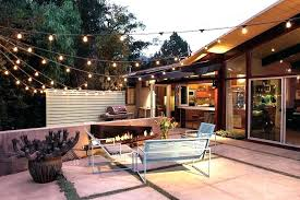 outdoor patio string lights ideas outdoor patio string lighting ideas decorative outdoor string lights