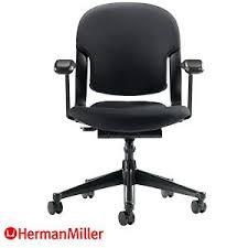 Desk Chair Herman Miller Amazon Com Herman Miller Equa Xr Medium Chair Kitchen U0026 Dining