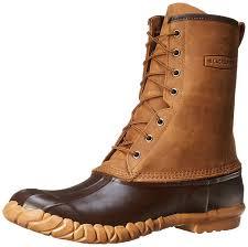 amazon com lacrosse men u0027s trekker ii 7 inch brown snow boot