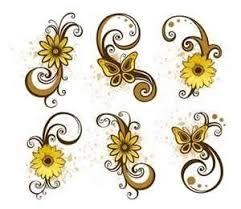 flower tattoos on foot small tattoo designs small tattoo and