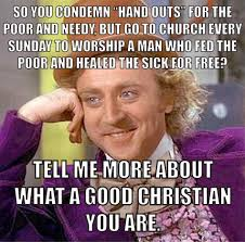 Meme Willy Wonka - willy wonka and the advent mmm munson mission musings