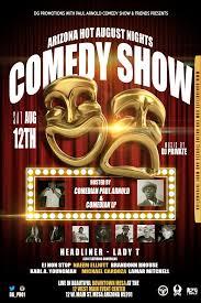 Boot Barn Laughlin Nv Arizona August Nights Comedy Show By Dgup Marketing