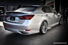 lexus gs350 f sport 2016 2013 supercharged lexus gs 350 f sport with wald international
