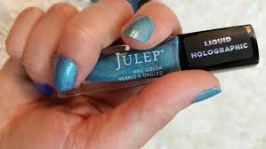 julep july 2015 mystery box review holo day and holo night plus