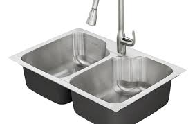 kitchen sink and faucet combinations kitchen startling undermount kitchen sink and faucet combo