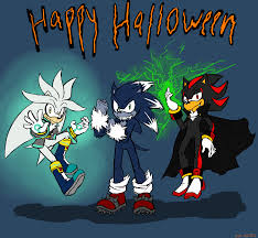 shadow the hedgehog costume halloween ask sonic shadow and silver