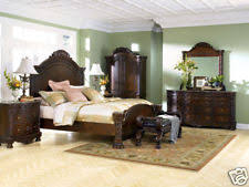 North Shore Bedroom Set EBay - Cheap north shore bedroom set
