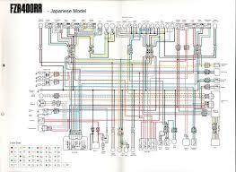 1987 fzr 1000 wiring diagram solenoid wiring diagram