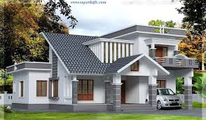 kerala house designs front view 1152—672