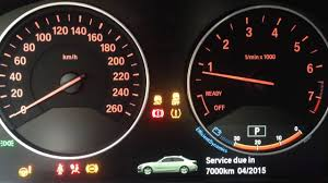 bmw 320i warning symbols list reset service bmw 320 f30