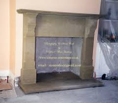 Fireplace Hearths For Sale by Richard Harbury Stonemason Fireplaces