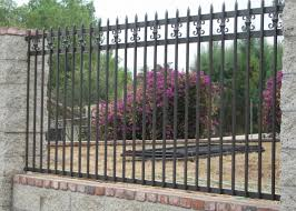 marquez iron works gallery ornamental iron fencing